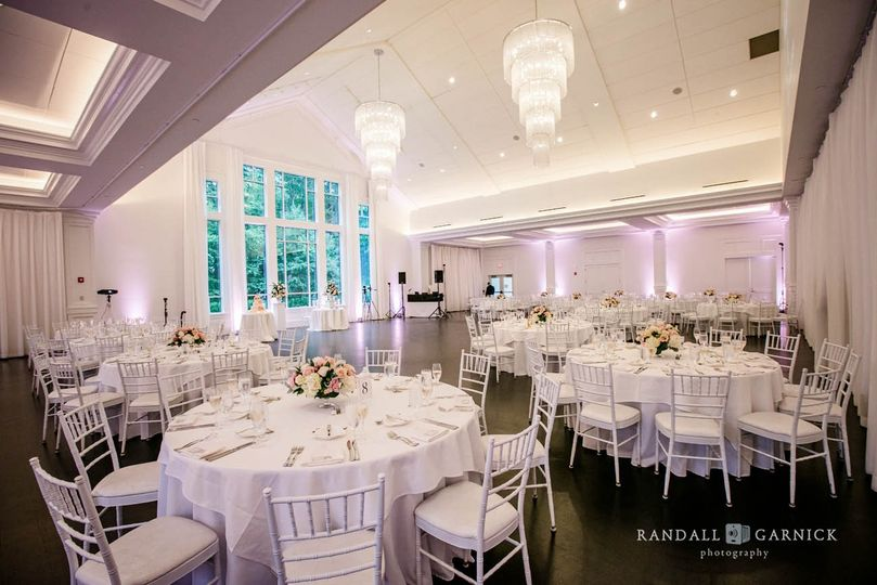 Lakeview Ballroom