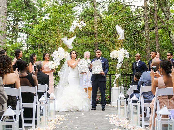 Tmx 1493309678015 George Street 11 Foxboro, MA wedding venue