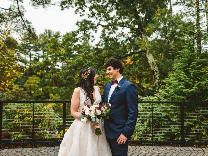 Tmx Ninazach Wedding 151520 51 2595 158031944029453 Foxboro, MA wedding venue