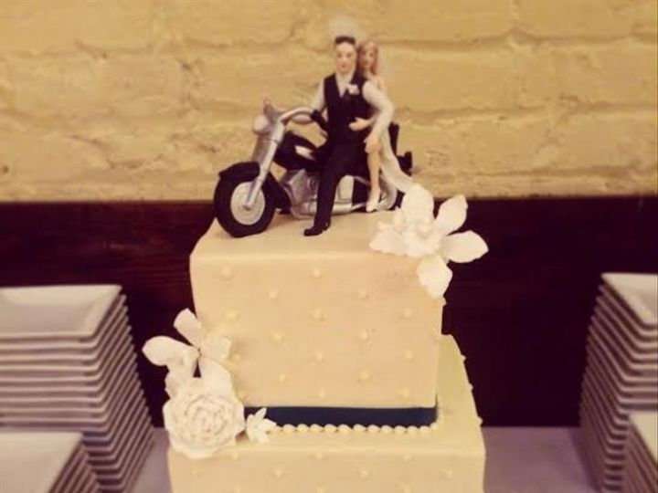 Tmx 1418678917423 Cake Wilmington, NC wedding venue