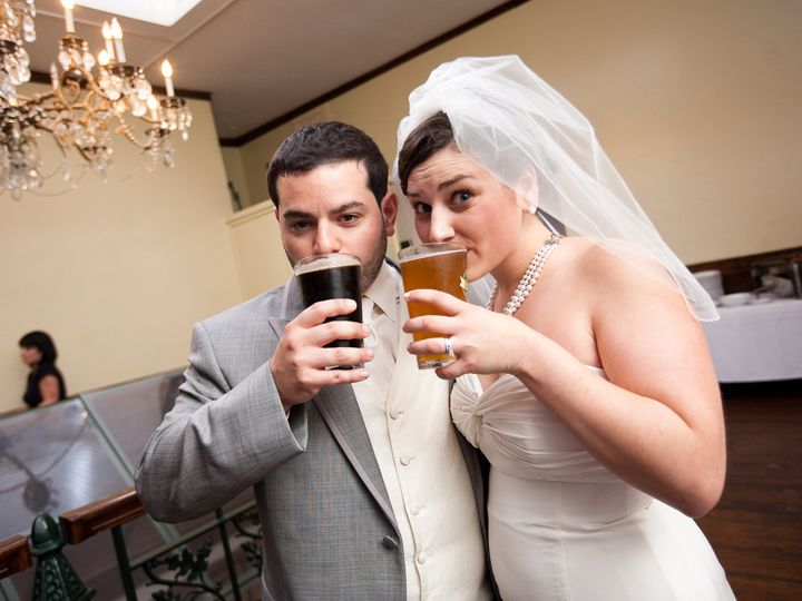 Tmx 1418685817808 Couple Beers Wilmington, NC wedding venue