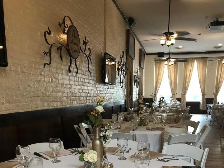 Tmx New Curtains 51 522595 1558371574 Wilmington, NC wedding venue