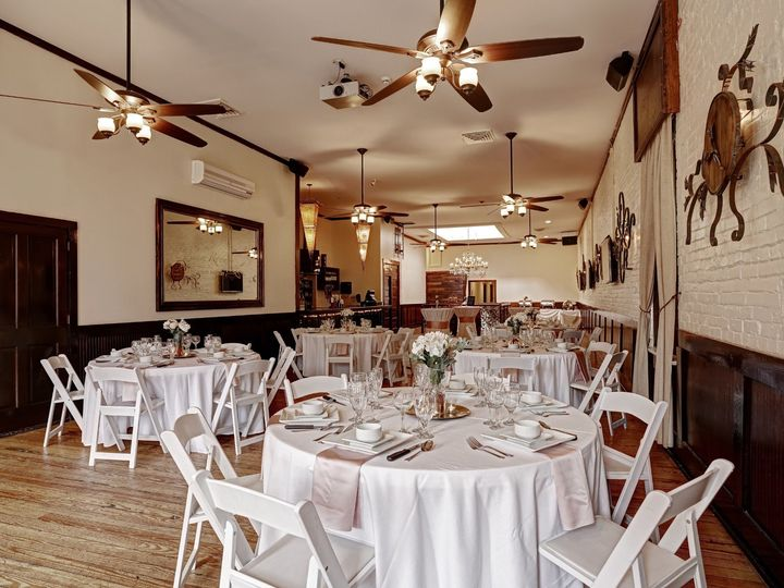 Tmx The Beam Room 10 51 522595 1558371591 Wilmington, NC wedding venue