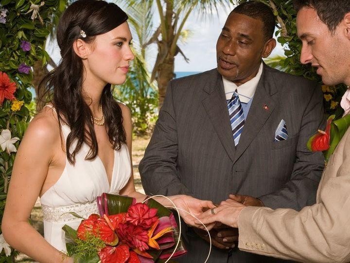 Tmx 1394665930186 Galleybayresortandspaweddingsceremon Wellington wedding travel
