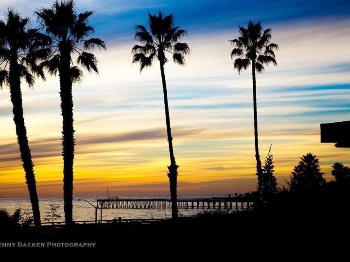Tmx 1434216191559 View From Pierpont Ventura, CA wedding venue