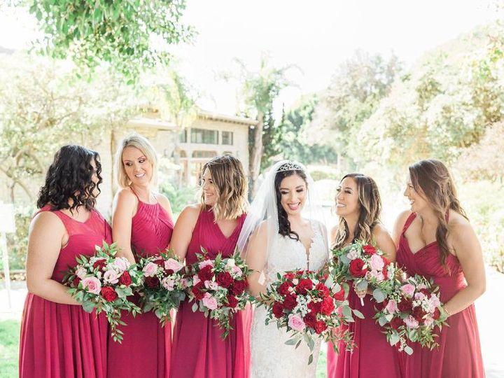Tmx Amanda Joy Bridesmaid 51 72595 Ventura, CA wedding venue