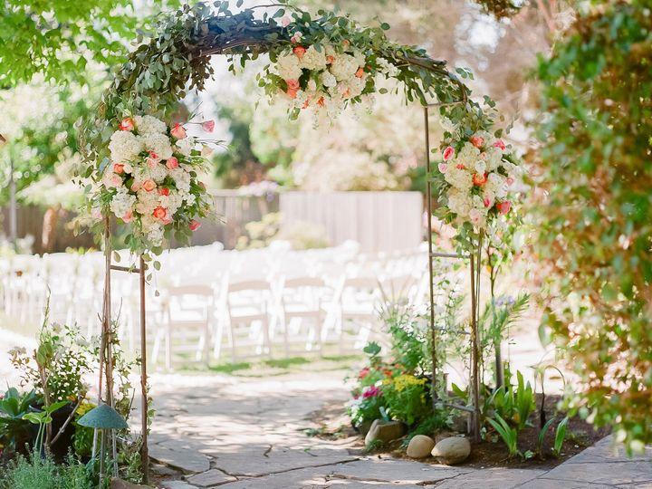 Tmx Love By J Tori Arch 51 72595 Ventura, CA wedding venue