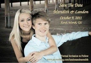 Tmx 1441057164804 Save The Date W34 Islandia wedding invitation