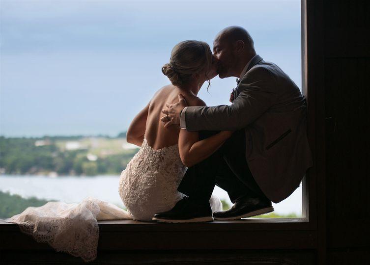 Fingerlakes Wedding at Cripsin Hill.