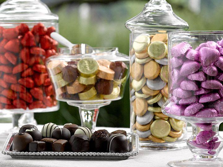DYI - Bulk Gourmet Chocolates