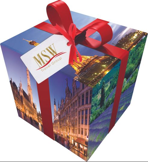 msw gift