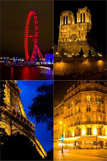 European Theme Photos