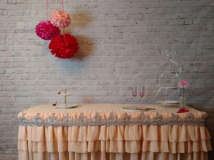Tmx 1535313019 F997e593d5b64d6f 1535313017 B15528df206080cf 1535312510954 5 1 W New Font Clarkston, MI wedding rental