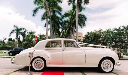 Chauffeured Miami