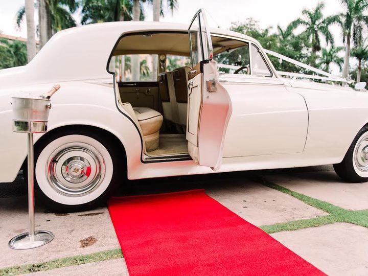 Tmx 0 6 51 1024595 Miami, Florida wedding transportation