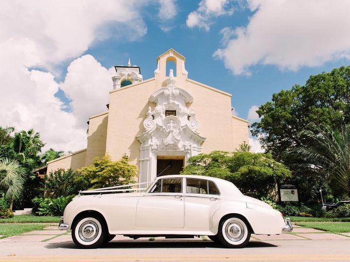 Tmx 0 51 1024595 Miami, Florida wedding transportation