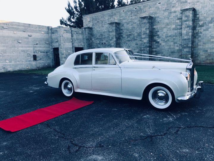 Tmx Img 3570 51 1024595 1561730209 Miami, Florida wedding transportation