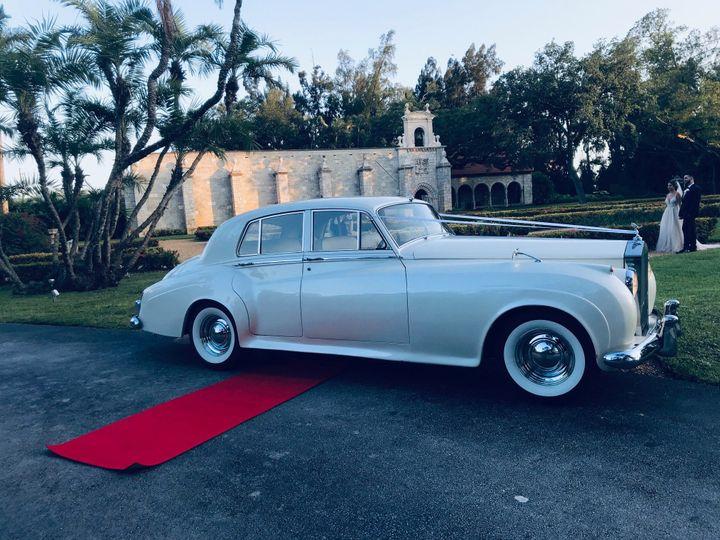 Tmx Img 3572 51 1024595 1561730209 Miami, Florida wedding transportation