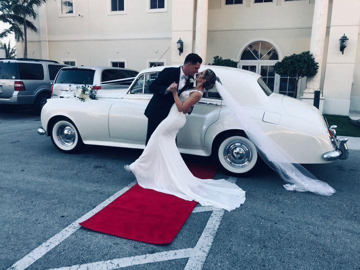 Tmx Img 3976 51 1024595 1561730209 Miami, Florida wedding transportation
