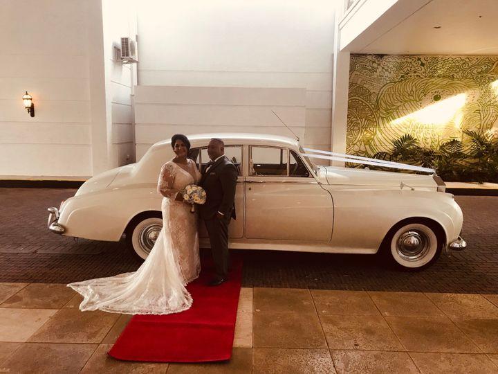 Tmx Img 4980 51 1024595 1561730215 Miami, Florida wedding transportation