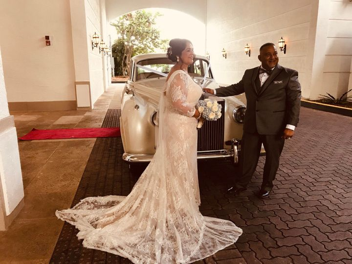 Tmx Img 4982 51 1024595 1561730213 Miami, Florida wedding transportation