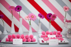Chic Sweets