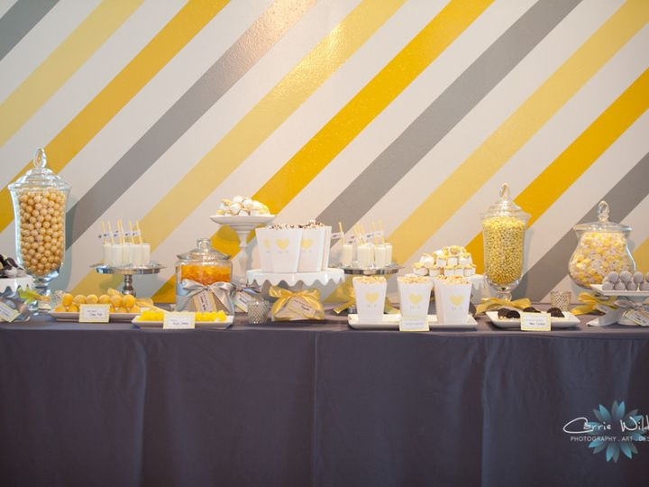 Tmx 1408476589548 Candy And Dessert Mix Chic Sweets Tampa wedding favor