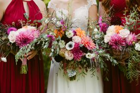Alexandra Pallos Floral and Events