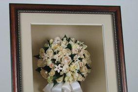 Queen & i - Floral Preservation