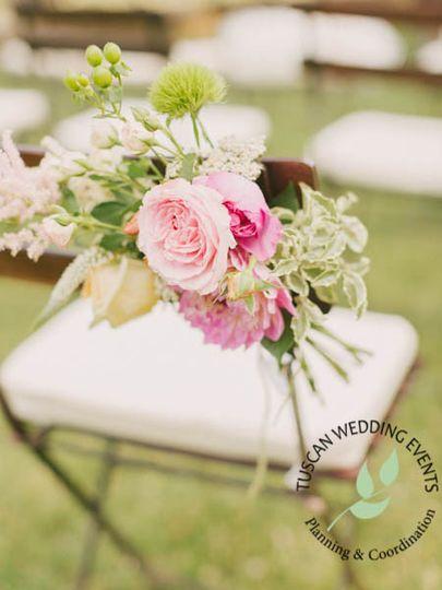 Ceremony bouquet