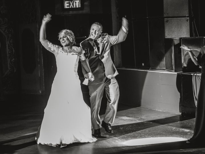 Tmx 1488484181537 Mr Wedding 394 Royal Oak, MI wedding venue