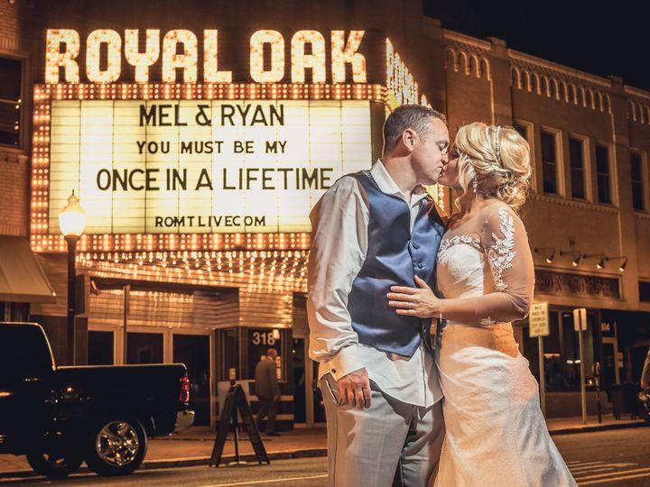 Tmx 1488484626089 Mr Wedding 566 Royal Oak, MI wedding venue