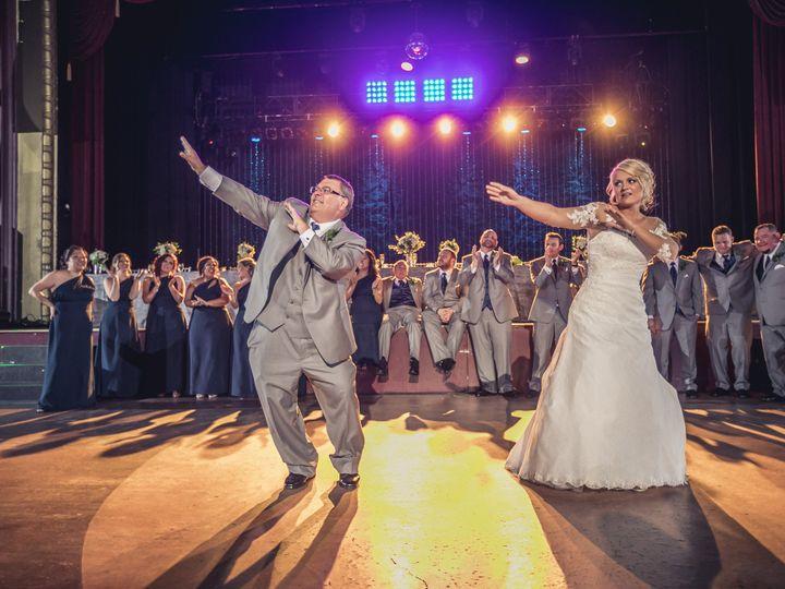 Tmx 1488484981191 Mr Wedding 434 Royal Oak, MI wedding venue