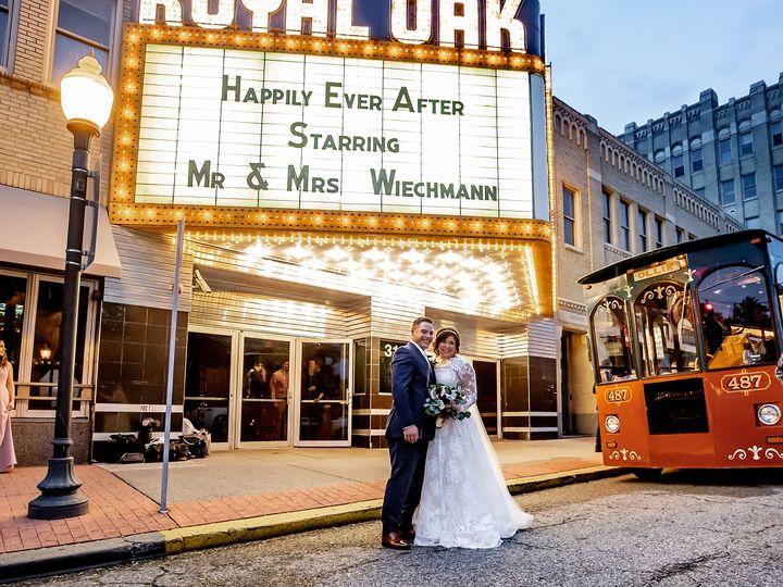Tmx 3k2a2527 51 184595 158698462088669 Royal Oak, MI wedding venue
