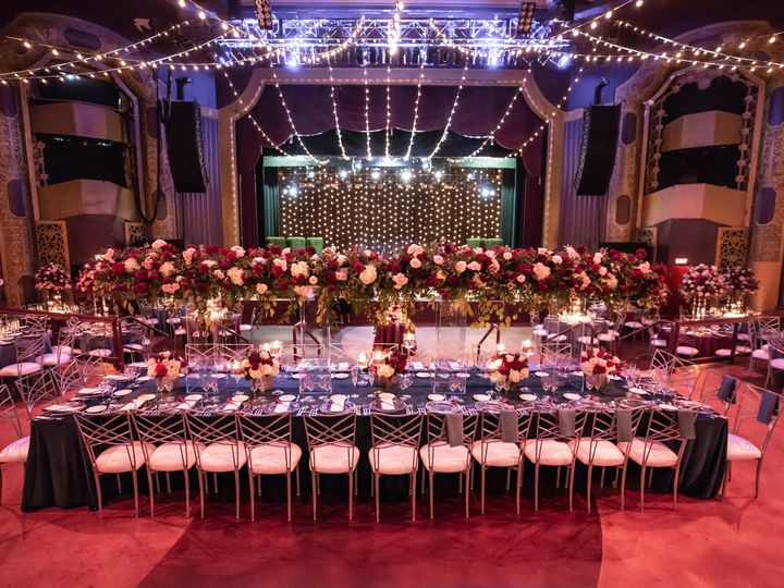 Tmx Head Table 51 184595 158698458881183 Royal Oak, MI wedding venue