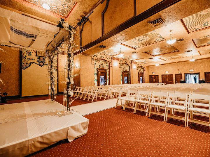 Tmx Lobby Staging 51 184595 158698444684683 Royal Oak, MI wedding venue