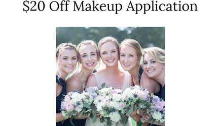 Diana D'Angelo makeup 2