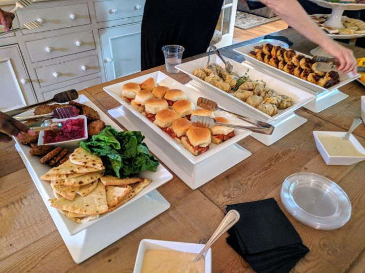 Catering by Cordrè