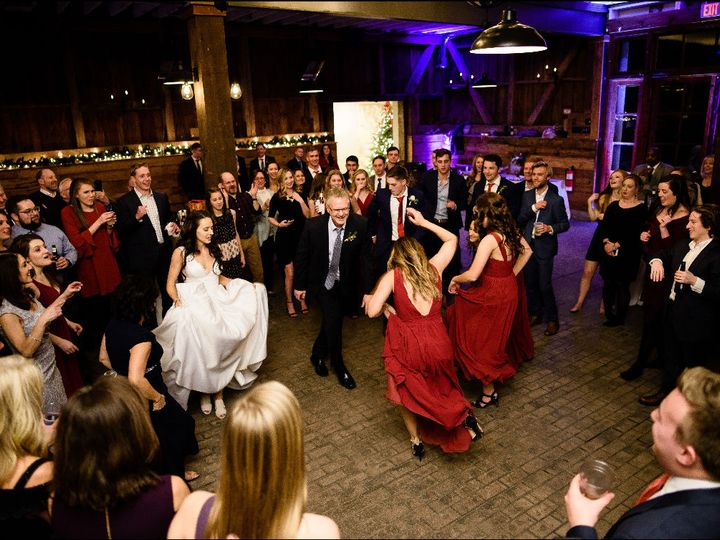 Tmx 1518305890 5cf10f7dfa6a5d9a 1518305889 Ace392cf63209e9d 1518305885833 2 2EDC0262 E53B 4B75 Greensboro wedding dj