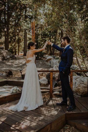 Adam & Kelly Wedding