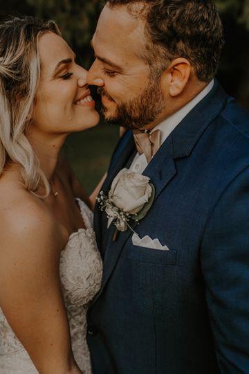Natalie & Rayse Wedding