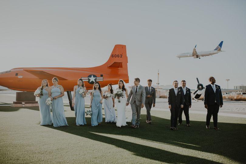 Rose & Jose Wedding