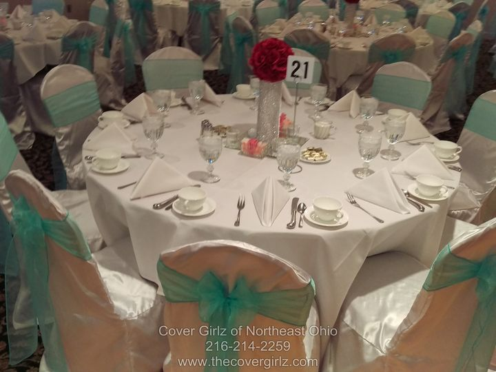 Tmx 1430856799647 2015 04 25 17.24.20 North Ridgeville wedding rental