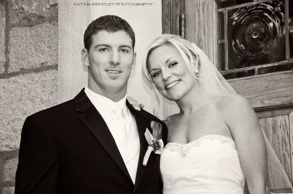 Tmx 1301611855376 Carolynwed2 Milton wedding beauty