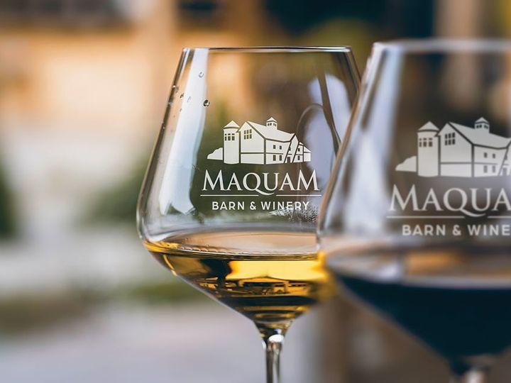 Tmx Maquam Wine Glasses 51 1926595 158022417241852 Milton, VT wedding venue