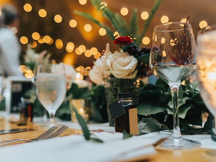 Tmx Wedding Table Setting 51 1926595 158022422958826 Milton, VT wedding venue