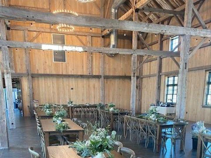 Tmx Weddingtable 51 1926595 160761325760562 Milton, VT wedding venue