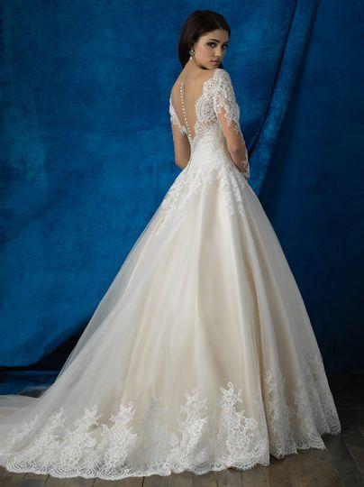Fancy Frocks Bridal.Prom.Tuxedo - Dress & Attire - Murrells Inlet ...