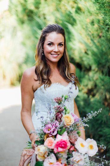 Nicole Mera Bride, Julie