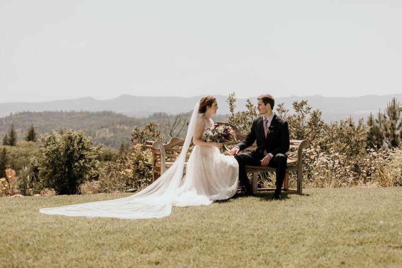 Elopement/ small wedding